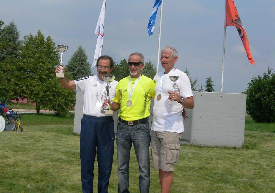Η Αγωνιστική δραστηριότητα των Xanthi Runners το Σαββατοκύριακο 11 Σεπτεμβρίου 2016