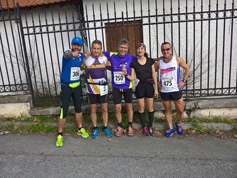 Η Αγωνιστική δραστηριότητα των Xanthi Runners το Σαββατοκύριακο 5 Μαρτίου 2017