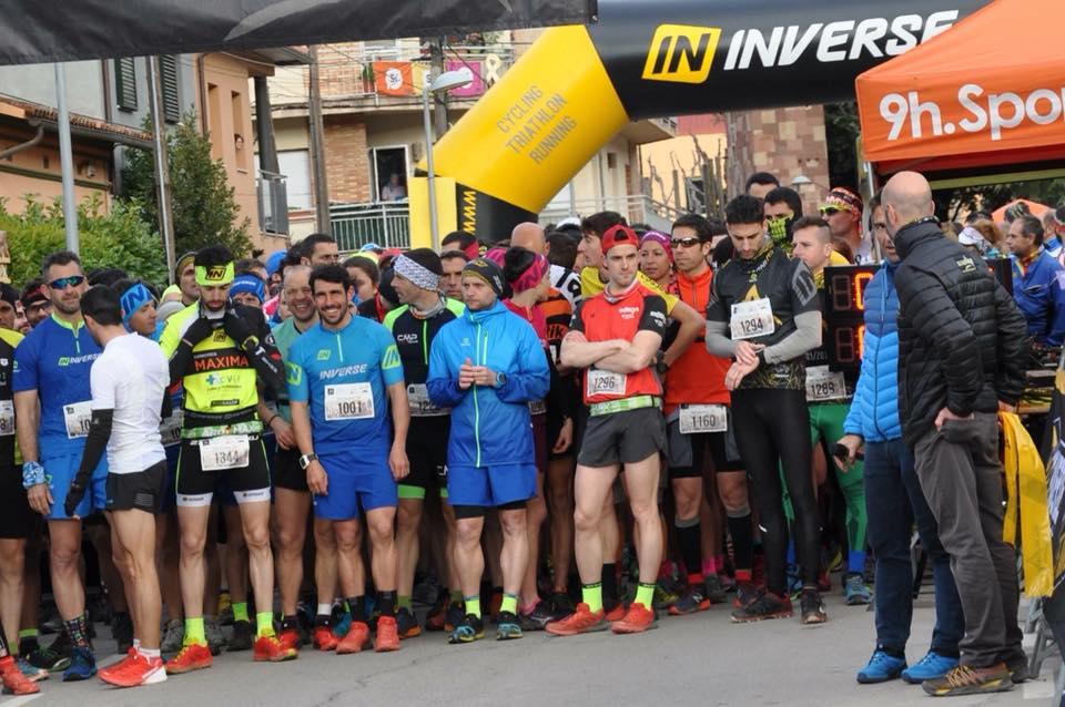 Εξαιρετική η παρουσία του αθλητή μας Σάκη Δασκαλόπουλο στον ορεινό αγώνα της Vall del Congost στην Καταλωνία